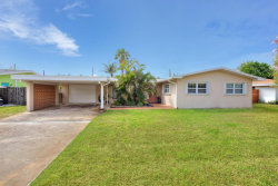 Photo of 1105 Seminole Drive, Indian Harbour Beach, FL 32937 (MLS # 811206)