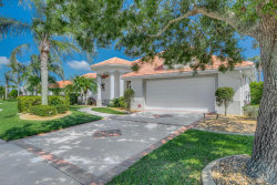 Photo of 7971 Old Tramway Drive, Melbourne, FL 32940 (MLS # 811457)