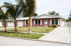 Photo of 2196 Colony Drive, Melbourne, FL 32935 (MLS # 811587)