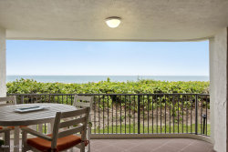 Photo of 2815 S Atlantic Avenue, Unit 106, Cocoa Beach, FL 32931 (MLS # 813734)