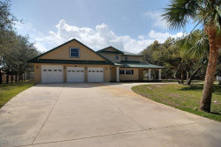Photo of 210 Holman Road, Cape Canaveral, FL 32920 (MLS # 813745)
