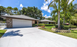 Photo of 146 Palm Tree Court, Palm Shores, FL 32940 (MLS # 813930)
