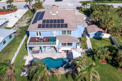 Photo of 136 Bahama Boulevard, Cocoa Beach, FL 32931 (MLS # 814005)