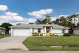Photo of 532 Audubon Avenue, Palm Bay, FL 32907 (MLS # 814041)