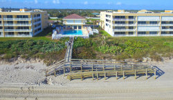 Photo of 1831 Highway A1a, Unit 3105, Indian Harbour Beach, FL 32937 (MLS # 814052)