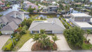 Photo of 444 Sandy Key, Melbourne Beach, FL 32951 (MLS # 814115)
