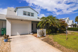Photo of 412 S Emerald Drive, Indian Harbour Beach, FL 32937 (MLS # 814120)