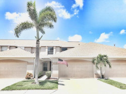 Photo of 64 Sorrento Court, Satellite Beach, FL 32937 (MLS # 814139)