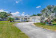 Photo of 340 Carissa Drive, Satellite Beach, FL 32937 (MLS # 814162)