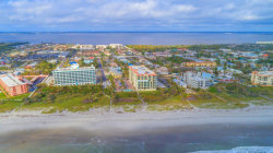 Photo of 420 Harding Avenue, Unit 601, Cocoa Beach, FL 32931 (MLS # 814197)