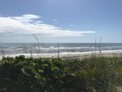 Photo of 3039 S Highway A1a, Unit 1f, Melbourne Beach, FL 32951 (MLS # 814445)