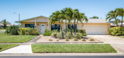 Photo of 522 Escambia Street, Indian Harbour Beach, FL 32937 (MLS # 814670)