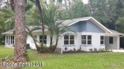 Photo of 5605 Live Oak Avenue, Melbourne Village, FL 32904 (MLS # 815183)