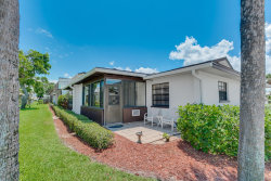 Photo of 290 Paradise Boulevard, Unit 13, Indialantic, FL 32903 (MLS # 815965)