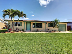 Photo of 360 Duet Avenue, Merritt Island, FL 32952 (MLS # 816287)