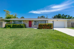 Photo of 220 Greenway Avenue, Satellite Beach, FL 32937 (MLS # 816375)