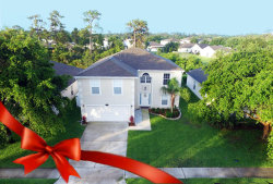 Photo of 228 Macon Drive, Titusville, FL 32780 (MLS # 816452)