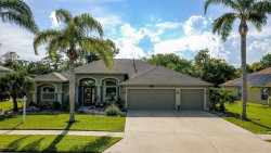 Photo of 4155 Savannahs Trail, Merritt Island, FL 32953 (MLS # 816544)