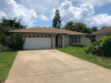 Photo of 98 Mohican Way, Melbourne Beach, FL 32951 (MLS # 816575)