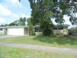 Photo of 275 Antigua Drive, Merritt Island, FL 32952 (MLS # 816609)