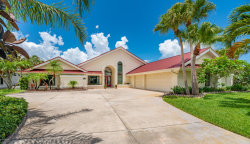 Photo of 624 Tortoise Way, Satellite Beach, FL 32937 (MLS # 816629)