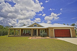 Photo of 675 Atz Road, Malabar, FL 32950 (MLS # 816740)
