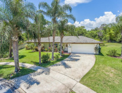 Photo of 3 Colonial Way, Indian Harbour Beach, FL 32937 (MLS # 816760)