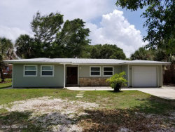 Photo of 117 Fontaine Street, Melbourne Beach, FL 32951 (MLS # 816836)