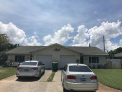 Photo of 120 Atlas Lane, Satellite Beach, FL 32937 (MLS # 816843)