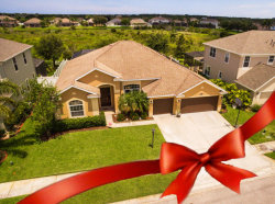 Photo of 4688 Chastain Drive, Melbourne, FL 32940 (MLS # 816894)