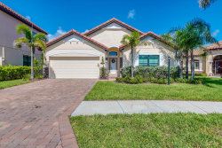 Photo of 614 Mission Bay Drive, Satellite Beach, FL 32937 (MLS # 816997)