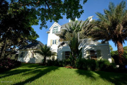 Photo of 6360 S Highway A1a, Melbourne Beach, FL 32951 (MLS # 817019)
