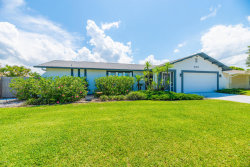Photo of 670 Caiman Street, Satellite Beach, FL 32937 (MLS # 817107)