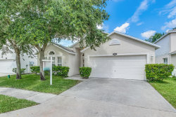 Photo of 2420 Canopy Drive, Melbourne, FL 32935 (MLS # 817345)