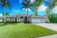 Photo of 160 Island View Drive, Indian Harbour Beach, FL 32937 (MLS # 817983)