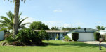 Photo of 211 Osage Drive, Indian Harbour Beach, FL 32937 (MLS # 818142)