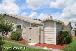 Photo of 1935 Quail Ridge Court, Unit 204, Cocoa, FL 32926 (MLS # 818711)