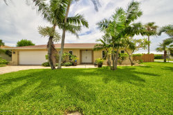 Photo of 745 Atlantic Drive, Satellite Beach, FL 32937 (MLS # 818737)