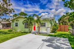 Photo of 1684 Georgiana Drive, Merritt Island, FL 32952 (MLS # 818812)