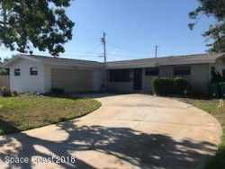 Photo of 236 Micanopy Court, Indian Harbour Beach, FL 32937 (MLS # 818852)