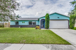 Photo of 3809 Stonemont Drive, Cocoa, FL 32926 (MLS # 818928)