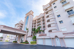 Photo of 2075 Highway A1a, Unit 2704, Indian Harbour Beach, FL 32937 (MLS # 818957)