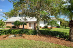 Photo of 100 Cat Cay Lane, Indian Harbour Beach, FL 32937 (MLS # 819002)