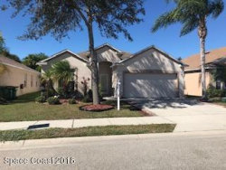 Photo of 562 Cressa Circle, Cocoa, FL 32926 (MLS # 819040)