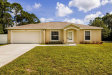 Photo of 1253 NW Hegira Street, Palm Bay, FL 32907 (MLS # 819176)