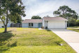 Photo of 599 Howe Avenue, Palm Bay, FL 32909 (MLS # 819192)