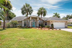 Photo of 261 Lake Shore Drive, Merritt Island, FL 32953 (MLS # 819204)