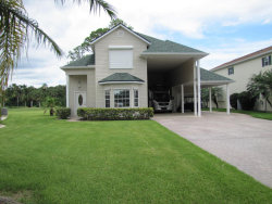 Photo of 762 Baytree Drive, Titusville, FL 32780 (MLS # 819242)