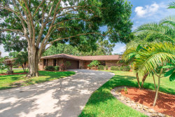 Photo of 1870 Oakwood Trail, Melbourne, FL 32934 (MLS # 819439)