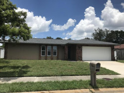 Photo of 1264 Cannon Street, Melbourne, FL 32935 (MLS # 819497)